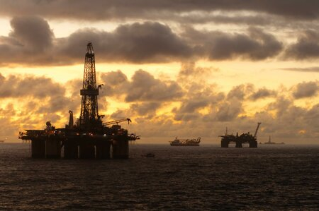 Industry Insight: Oil & Gas